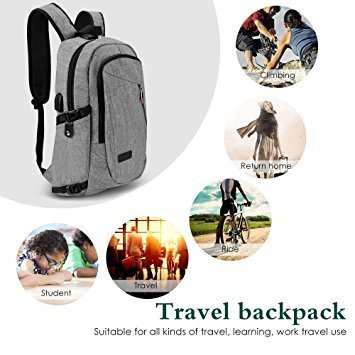 1cc146f82a ONSON Business Laptop Backpack