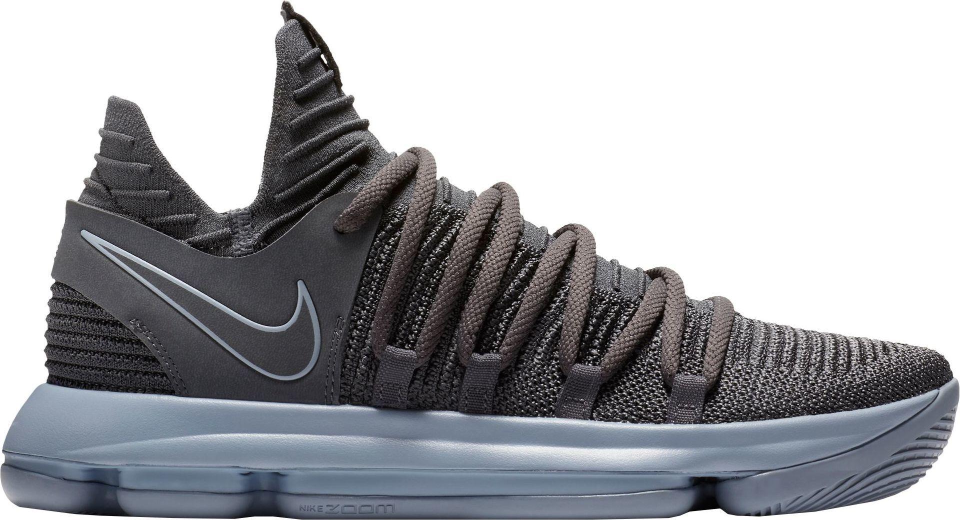 wholesale dealer 81d9f e84c8 Nike Men s Zoom KD 10 Basketball Shoes
