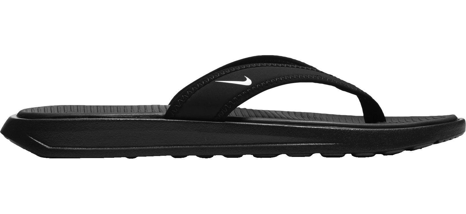 promo code 8fd9a 1af6e Nike Women's Celso Ultra Thong Flip Flops