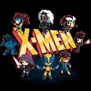 3da28fd9 X-Men Shirt - Product Image