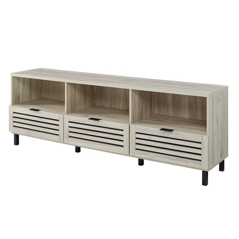 Nena Tv Stand For Tvs Up To 78 Giftibly